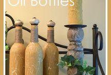 bottle refurbishing