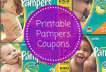 Baby Coupons / Get printable baby coupons and baby coupons by mail.