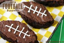 Super Bowl Party / No matter what team you support, it's time to plan the epic Super Bowl party!