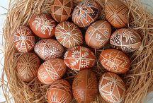 Írott tojás