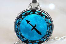 Zodiac signs ~ Sagittarius