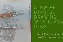 Art as Meditation