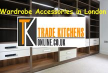 wardrobe accessories in London / Online shopping is assuming importance with the passage of every single day. There are many online websites which can help you in finding the best Wardrobe accessories in London.