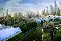 Urban Spatial Planning