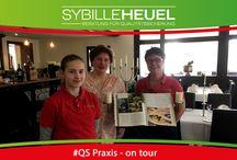 QS on tour