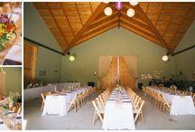 Friends- pin wedding ideas! / by Thena Gitlin