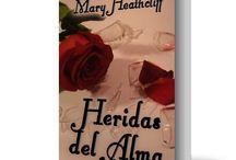 Heridas del Alma - Mary Heathcliff
