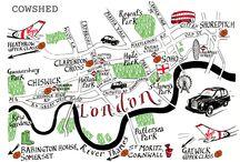 Brilliantly British / by Lisa Kinzel