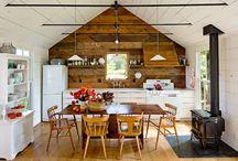 Tiny homes / Tiny homes and ideas that i like