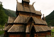 Christian churches in Norway