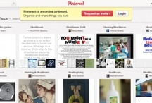 Pinterest for Healthcare / by The Go! Agency