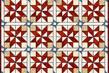 Traditional Quilt Patterns / by FaveQuilts