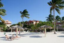 Cuba Beaches / Top Cuba Beaches.