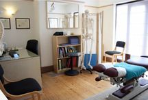 Chiropractor and Chiropractic Clinics