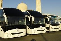 Arabian Dreams Bus Rental Dubai