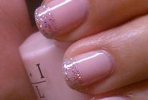 Nails  / by Terri Crowe
