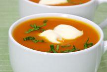 koken soep uitproberen