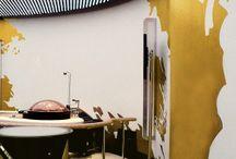 Wanddecoratie / Wallcovering