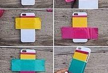phone cases decor