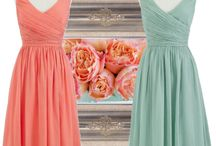 Wedding- Colors / by Jennifer Jordan