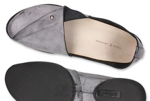 Trippen Shoes - Spring 2013