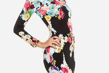 Fall Fashion / by Sandra Vega
