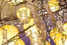 Lights / by Katie Anne