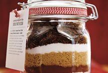 Pots à brownie