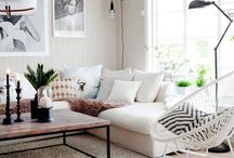 Livingroom spaces