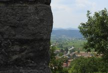 Castello di Soave-Vr