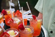 Wedding :: Desserts