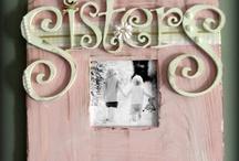 Sadies Big girl room / by Brooke Smathers