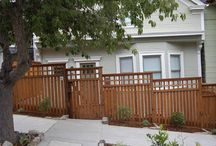 Curb Appeal / Eye catching front yards designed and installed by Janet Moyer Landscaping