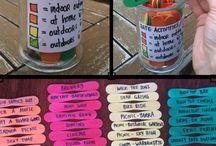 Hubby Ideas