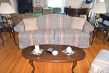 1/31/15 Wellesley Estate Sale / This classic Wellesley MA home will be offering contemporary furniture, stylish handbags, shoes and men's and women's clothing, art by listed artists and a lot more!
