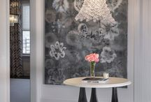 Central Park West Apartment / Central Park West Apartment ~ Designed by Pier, Fine Associates ~ www.pierfine.com