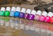 Beach Toes / A premium Australian beach and lifestyle brand specialising in a colourful range of UV stabilised, hard-wearing beach cosmetics, specially formulated to retain their fine quality and spectacular colour during intense outdoor wear.  $18.95AUD at www.sambora.com.au