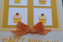 Birthday card / a birthday card for my darling daughter