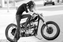 Lady Riders