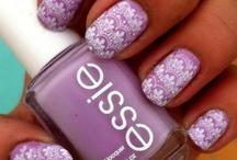 Nails! / by Tessa Short