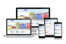von BlueMarket AG erstelte Webseiten / eine Auswahl der Apps, die BlueMarket für Kunden erstellt hat.