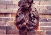 Hair styles / by Emmersyn Ruhmke 4