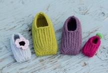 Crochet / by Barbara Dunlap