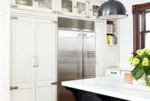 Kitchen Ideas / by Jana Wyatt