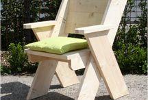 Projecten hout