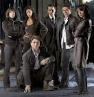 TORCHWOOD! <3
