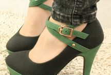 Boots & shoes / Amazing & cute foot wear
