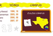 Euless / Just some of the fun moments and activities we share at our Euless, Texas campus.