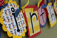 Ain't No Party like a Pinterest Party! / by Sabrina Renteria