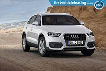 German Cars 2014/2015 Lease Deals